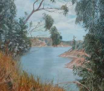 The Barragem